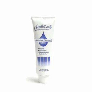 GentleCare Protective Skin Cream 8 Ounce Tube