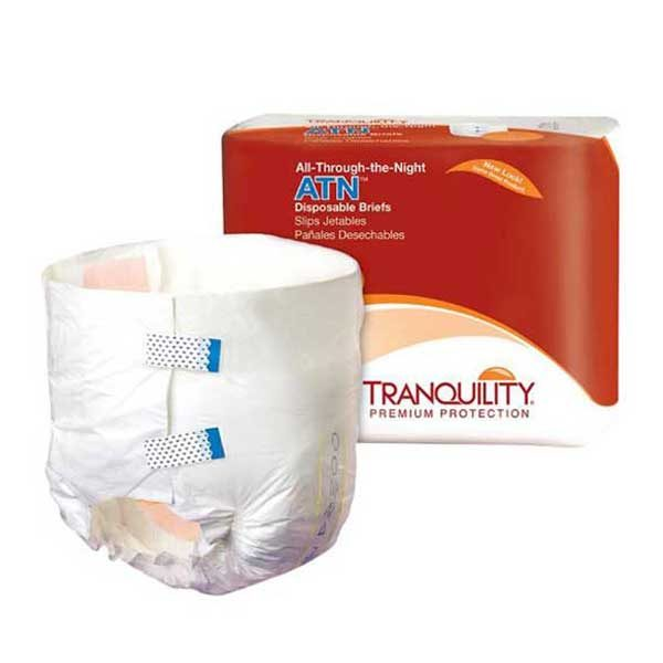Tranquility All Through The Night Adult Diapers