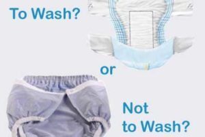 Which is better? Disposable Diapers or Washable Diapers?